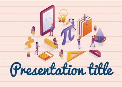 Add it. Free Power point template, Google Slides and Keynote theme