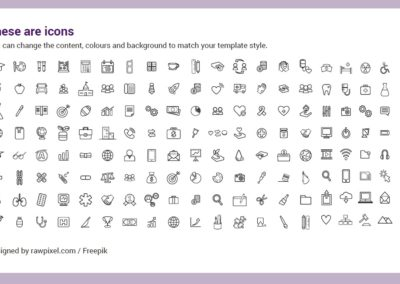 Outline. Free downloadable icons