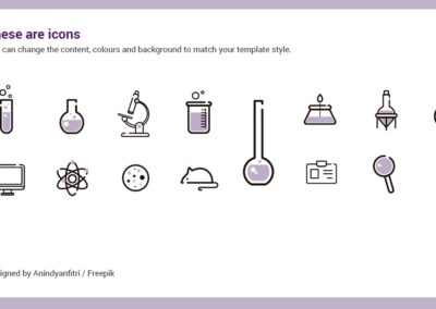 Science. Free downloadable icons